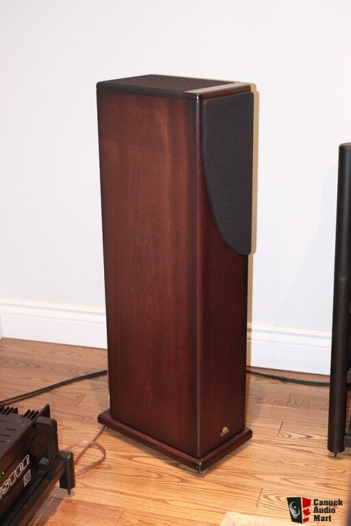 Castle Harlech S1 Speakers Photo 607914 Uk Audio Mart