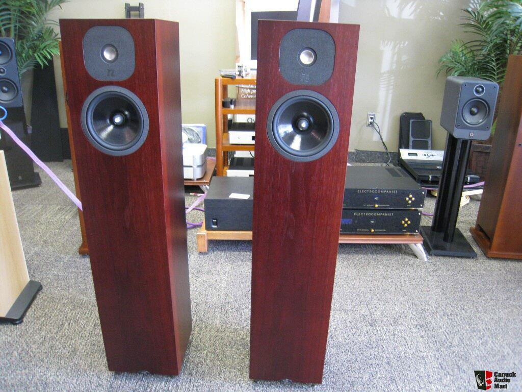 Brand New High End Neat Momentum 4i Speakers At Half Price