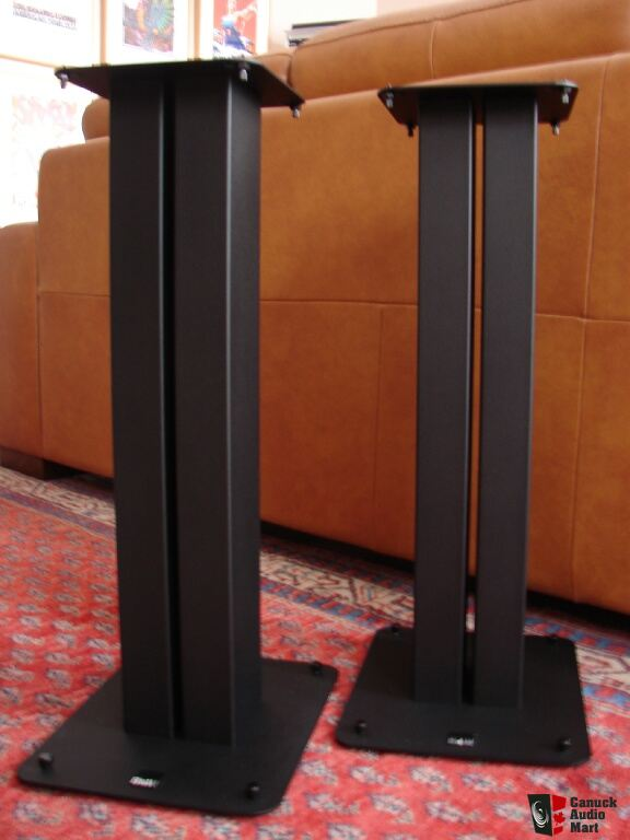 Bowers Wilkins Speakers >> B&W Bowers & Wilkins STAV24 Speaker Stands 600 700 800 ...