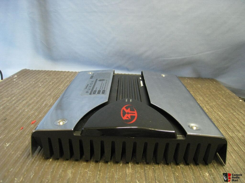 rockford fosgate p3001 hook up Buy a rockford fosgate punch p3001 300 watt mono amplifier from our selection of cars, motorbikes & boats at cash converters webshop.