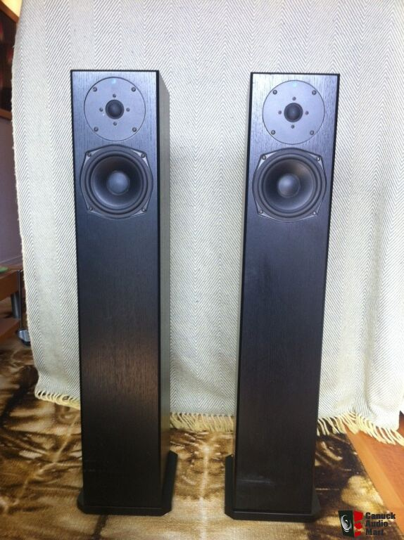 Totem Sttaf Floor Standing Speakers Photo 633431 Us