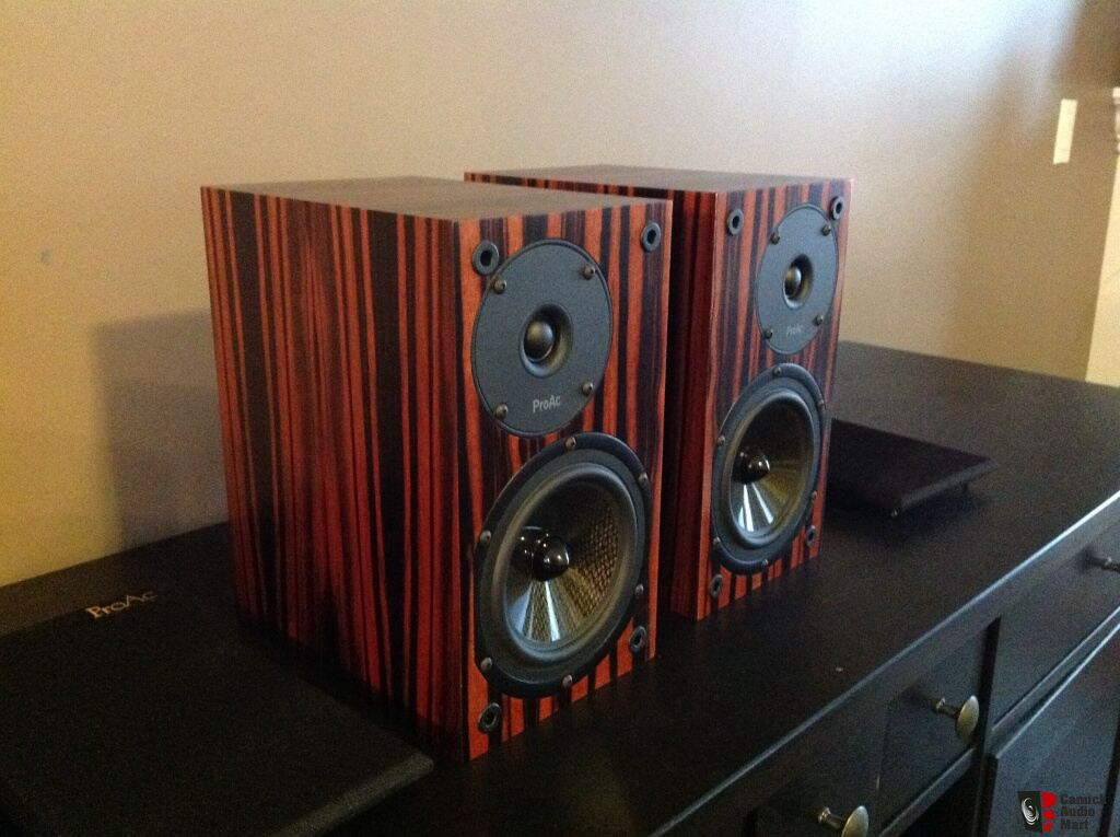 ProAc Tablette Anniversary Speakers