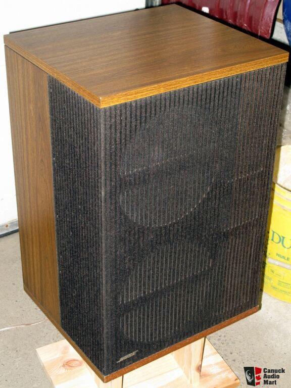 bose 501. bose 501 series iv speaker, amazing condition! bose i
