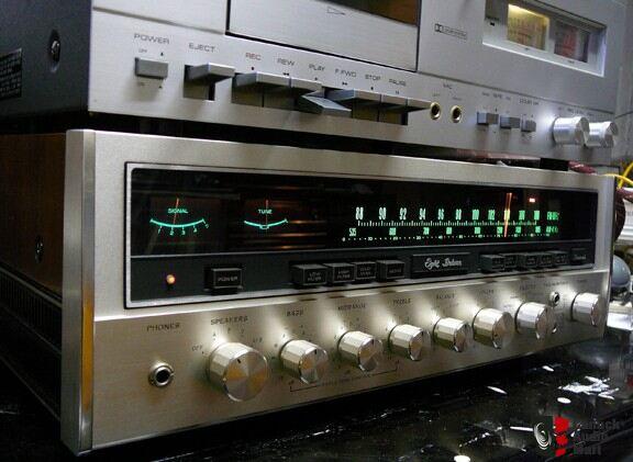Yamaha Cassette Deck For Sale Tc-320 Cassette Deck Sale