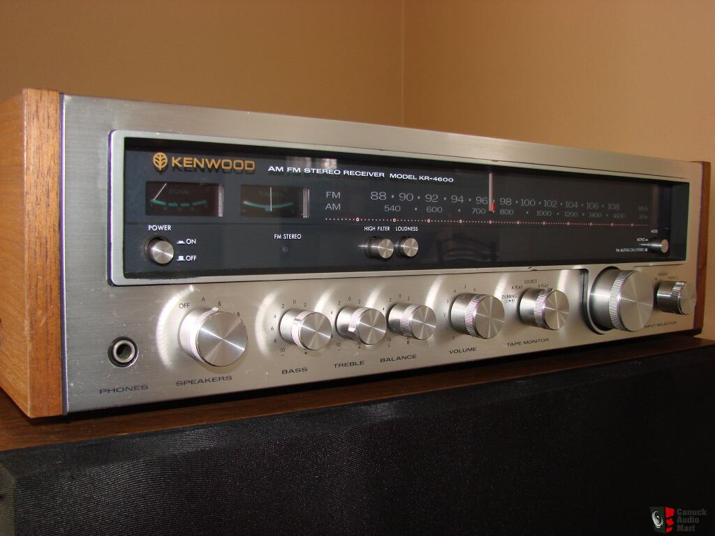 Yamaha Recievers That Use A Preamp