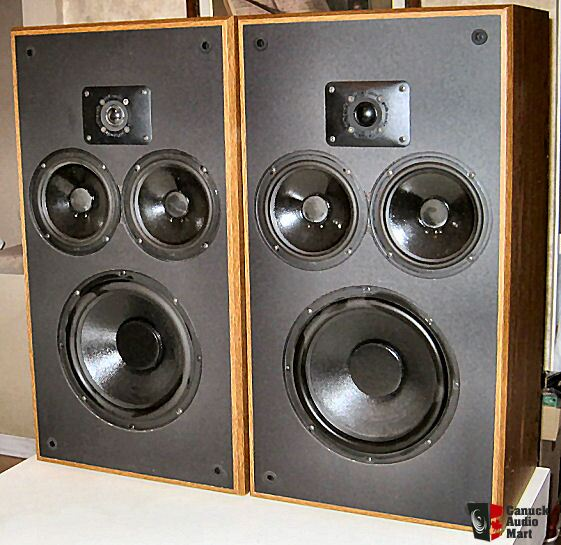 POLK AUDIO Monitor Series M10 Speakers FIRE SALE PRICE ...