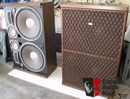 very rare sansui spx-11000 speakers
