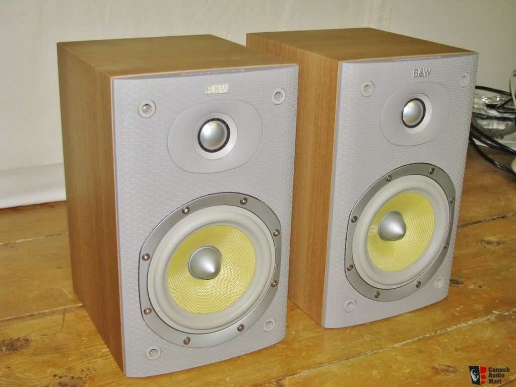 b w dm600 s3 speakers mint condition b w bowers. Black Bedroom Furniture Sets. Home Design Ideas