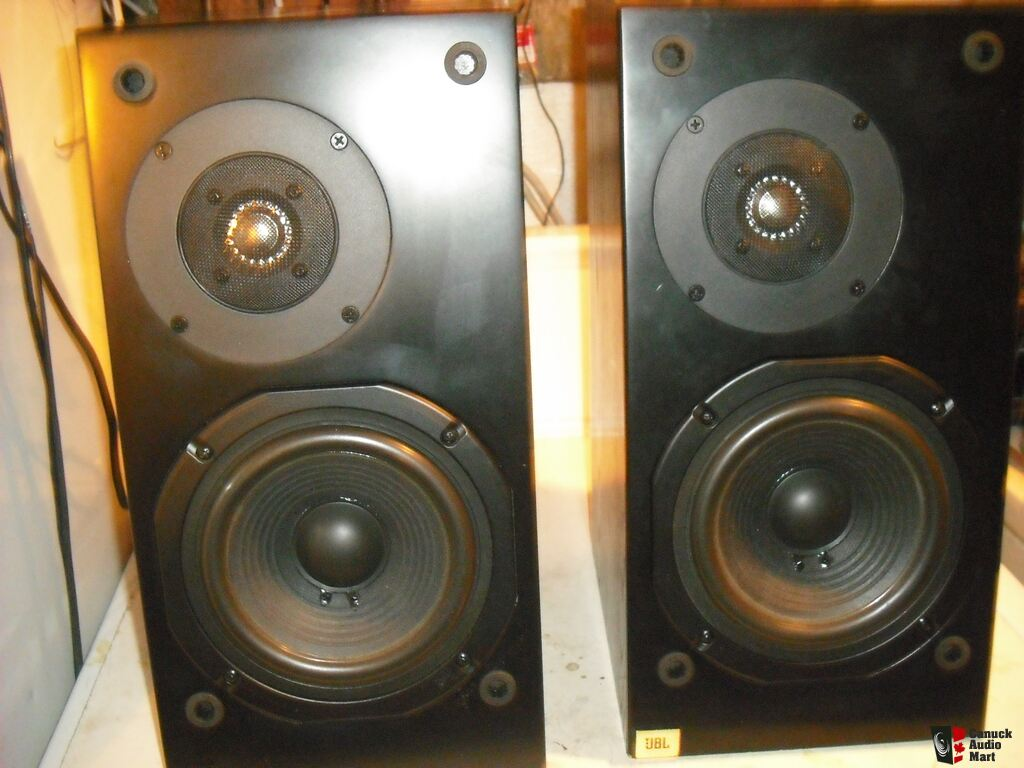 jbl l1 high end bookshelf speakers photo 751581 canuck. Black Bedroom Furniture Sets. Home Design Ideas