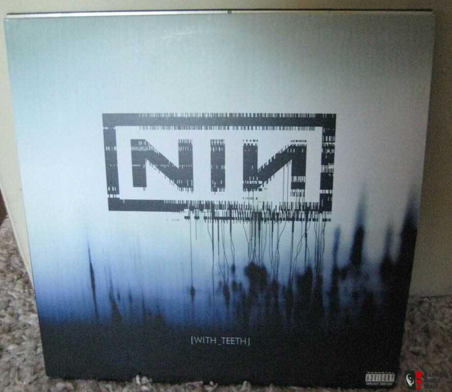 Nine Inch Nails. Year Zero - With Teeth Photo #809393 - US Audio Mart