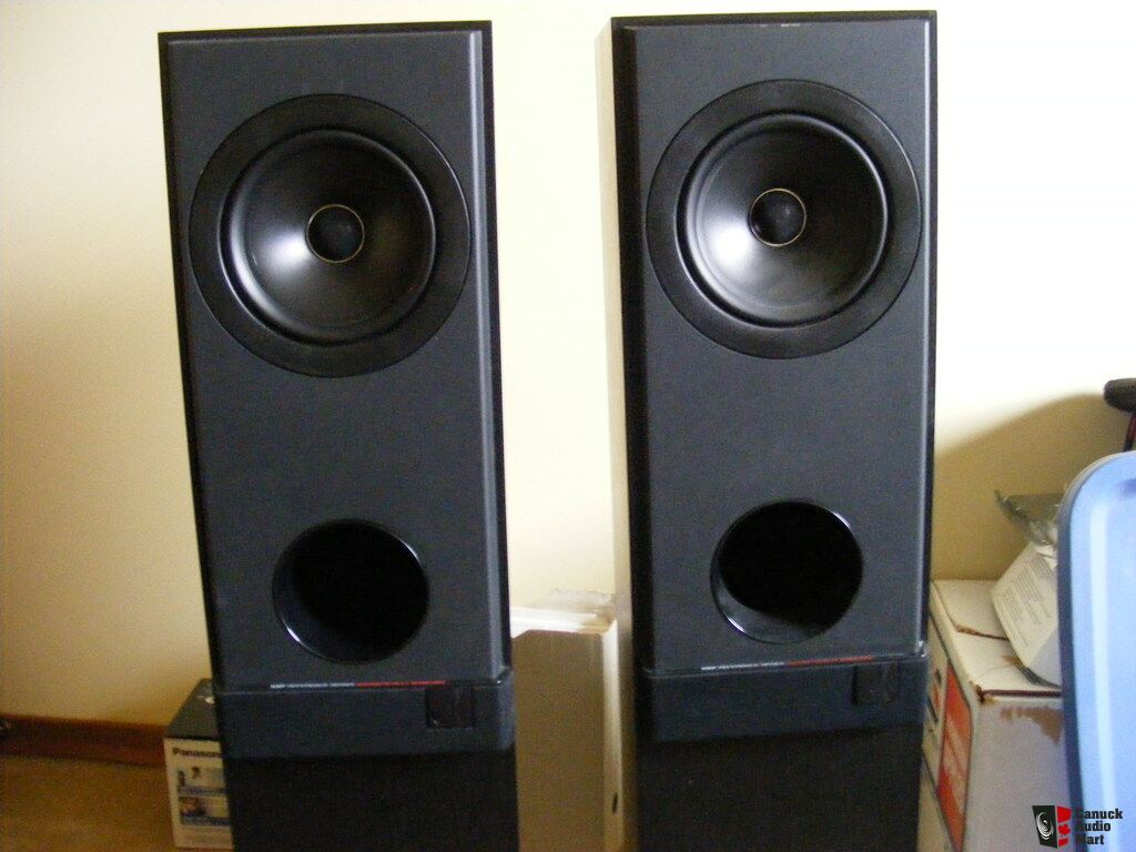 kef 103 2. kef 103/4 reference series w/ uni-q driver array kef 103 2