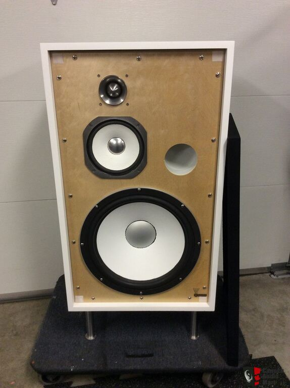 Acoustic Research Studio Monitor : Custom jbl studio monitors vintage photo  canuck