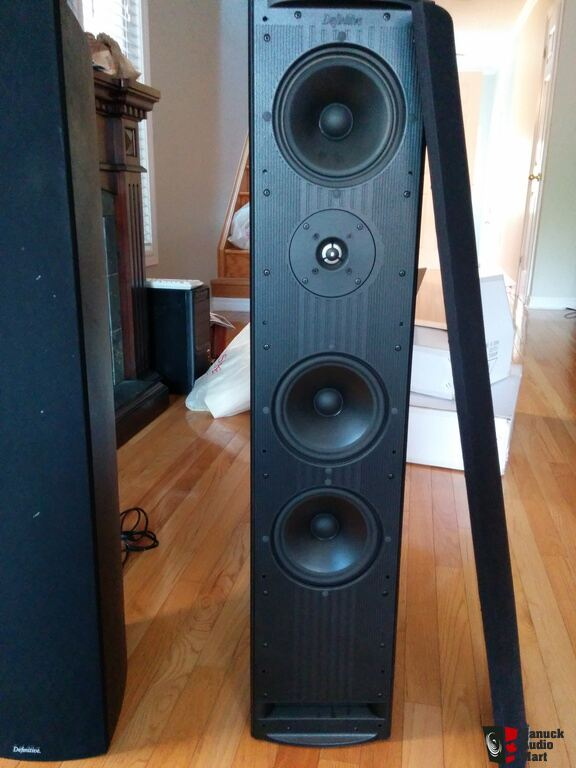 definitive technology tower speakers. 831224-definitive-technology-protower-400-floorstanding-speakers.jpg definitive technology tower speakers b