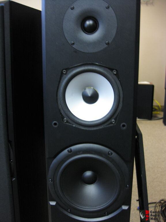 Acoustic Energy Aegis 3 Loudspeakers Photo 852538