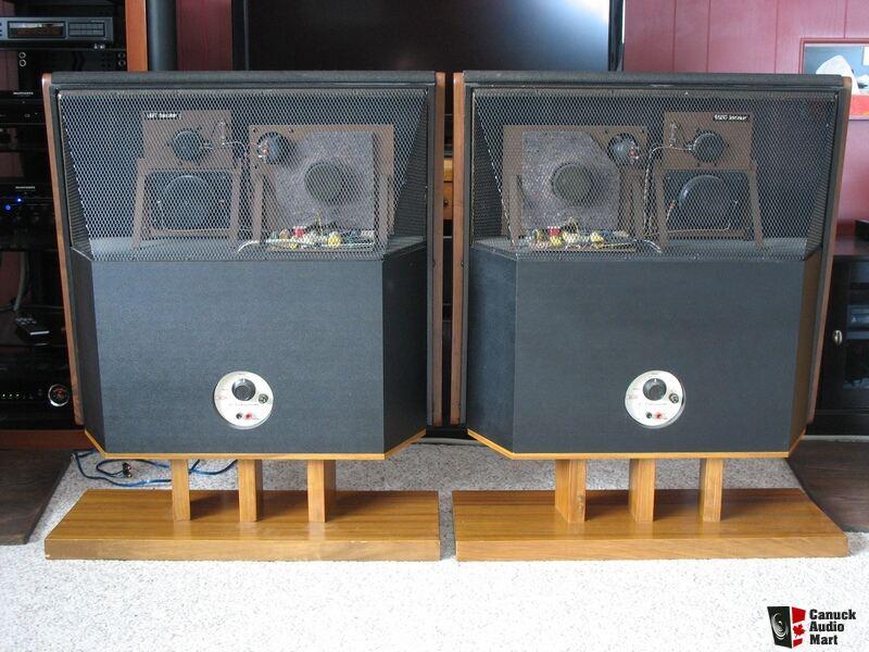 Dahlquist Dq 10 Speakers Photo 857030 Canuck Audio Mart