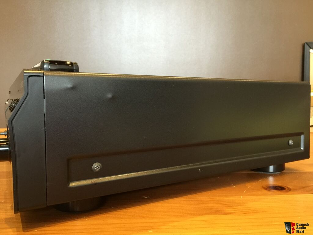Sony SCD XA-5400ES SACD/CD Player current Stereophile ...