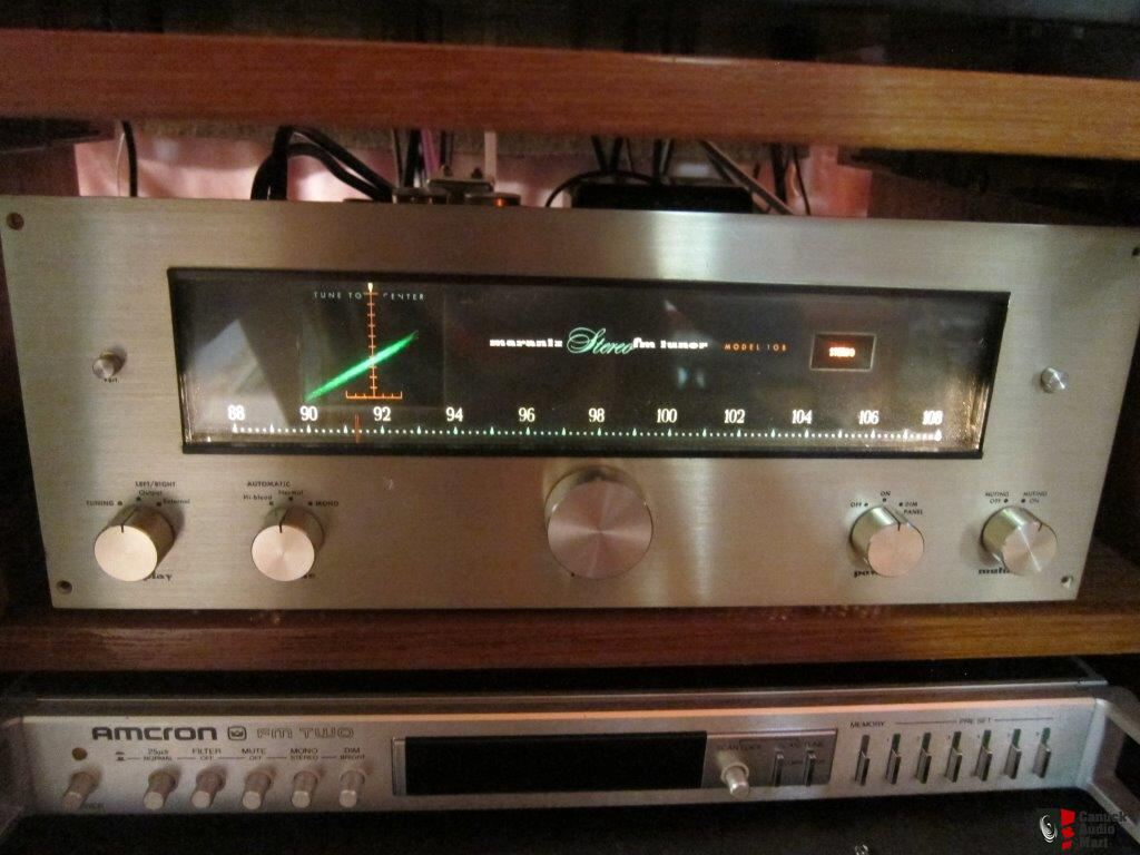868289 on teac audio amplifier