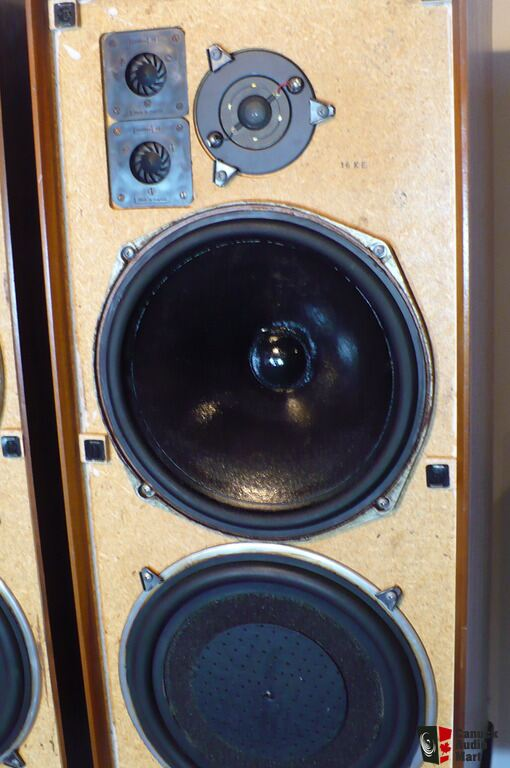 Celestion Ditton 25 Speakers Photo 872065 Canuck Audio Mart