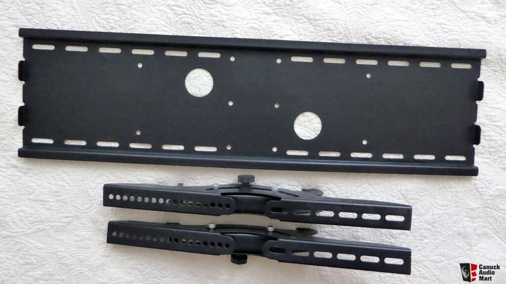 Low Profile Flat Screen Tv Mount Photo 887667 Canuck