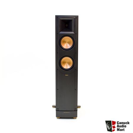klipsch rf 62 ii reference loudspeakers brand new photo. Black Bedroom Furniture Sets. Home Design Ideas