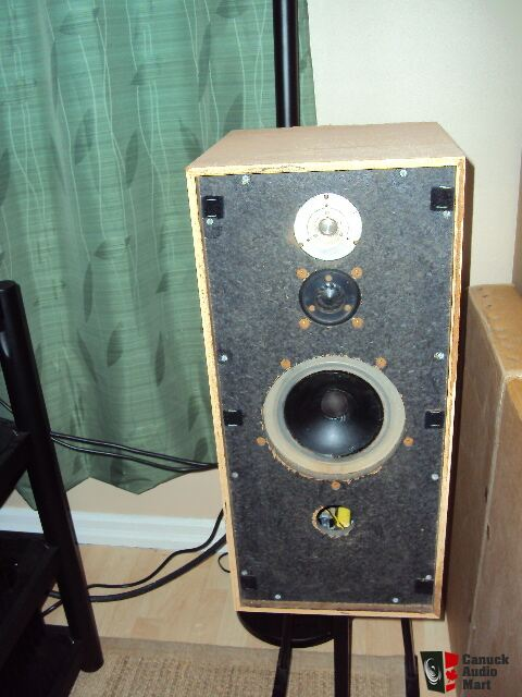 Vintage Speakers The Radio People Ltd Speakers From 1968