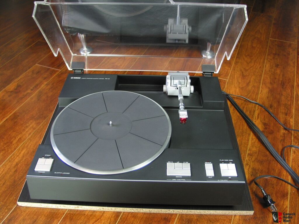 Yamaha Px  Turntable For Sale