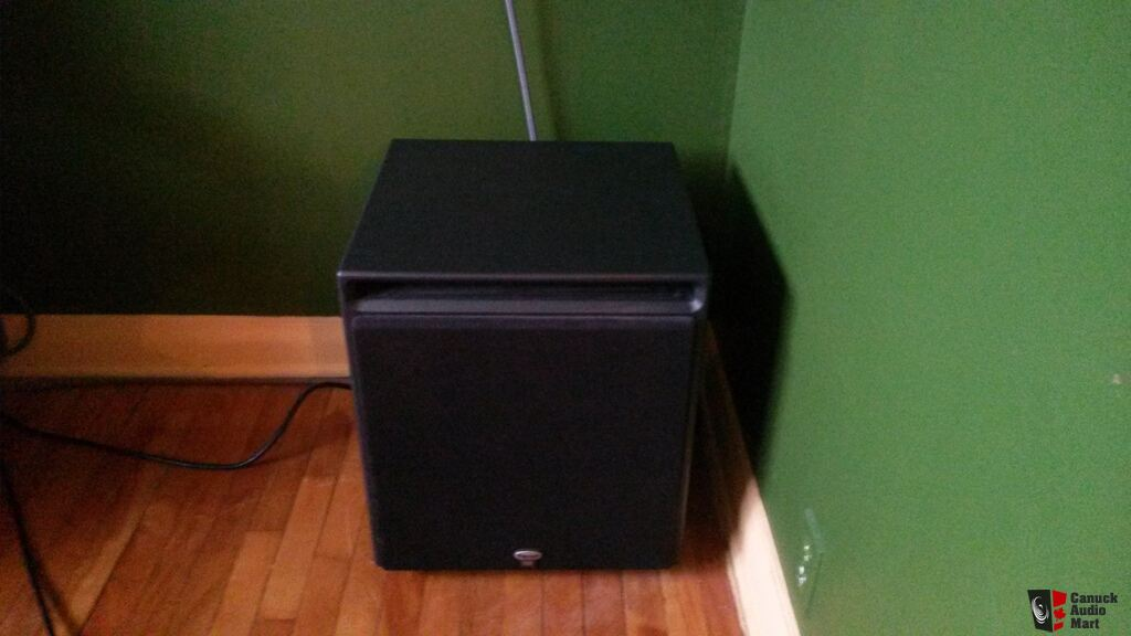 kw 120 thx subwoofers 2 ka 1000 thx subwoofer amplifier photo 912031 canuck audio mart. Black Bedroom Furniture Sets. Home Design Ideas
