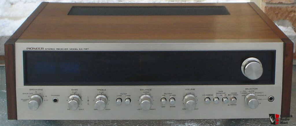 Technics Sx Ex50 User Manual