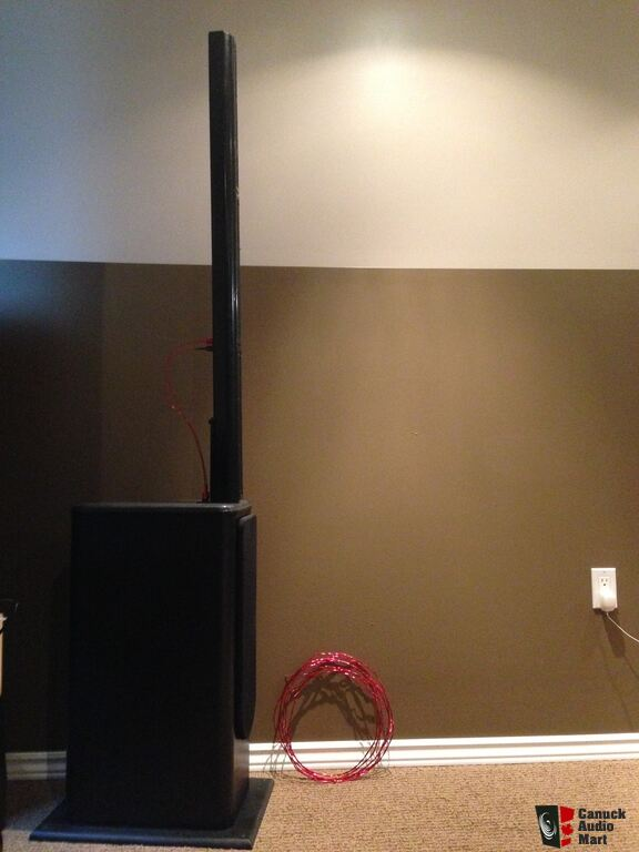 ... Best Floor Standing Speakers Under 500 By Newform Research R645 V3 With  Anti Cables Photo 948438 ...