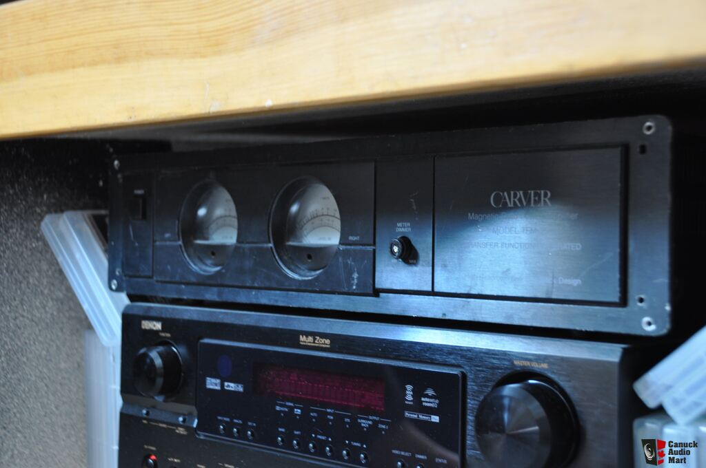 Carver Tfm 25 Photo 948524 Canuck Audio Mart