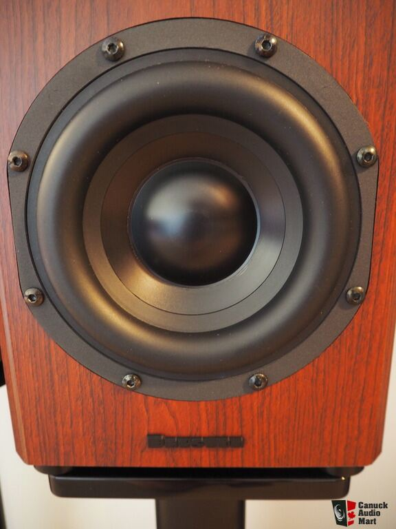 Bryston Mini T Speakers Photo 954083 Us Audio Mart