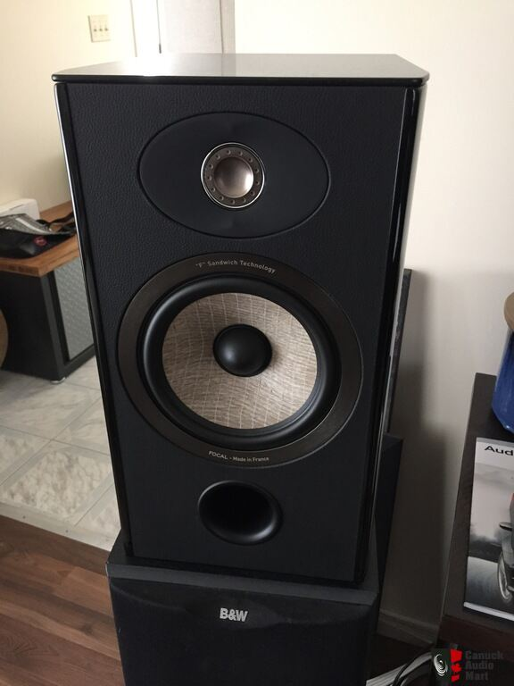 Focal Aria 906 Speakers in Mint condition Photo #960704
