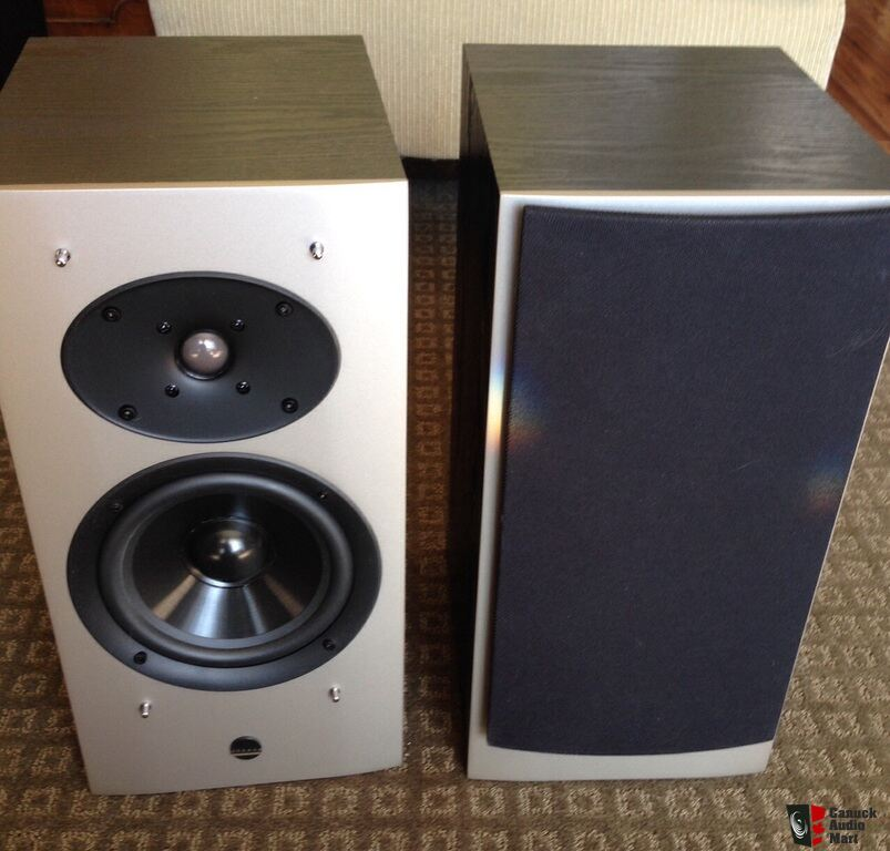 Athena API ASB2 Bookshelf Speakers