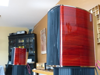 Sonus Faber GUARNERI EVOUTION